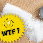 Volgens het boek Saltfix hebben we meer zout nodig voor gezondheid en prestaties